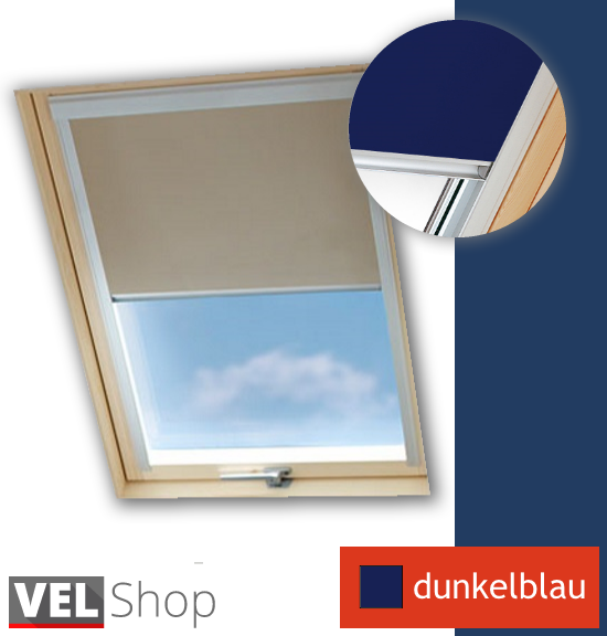 verdunkelungsrollo f r velux dachfenster gzl ggl ggu gpl gpu gtl gtu s06 sk06 ebay. Black Bedroom Furniture Sets. Home Design Ideas